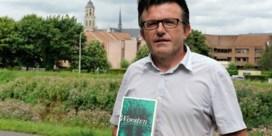 Kris Van Steenberge wint Debuutprijs