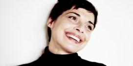 Melanie De Biasio wint Europese muziekprijs