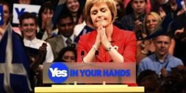 Schotland krijgt eerste vrouwelijke premier