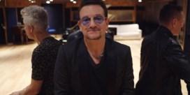 U2 excuseert zich voor gratis album