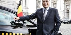 'Uiteraard hebben we ambities  op de Europese automarkt'