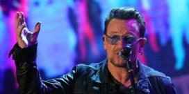 Bono biedt Apple-gebruikers excuses aan