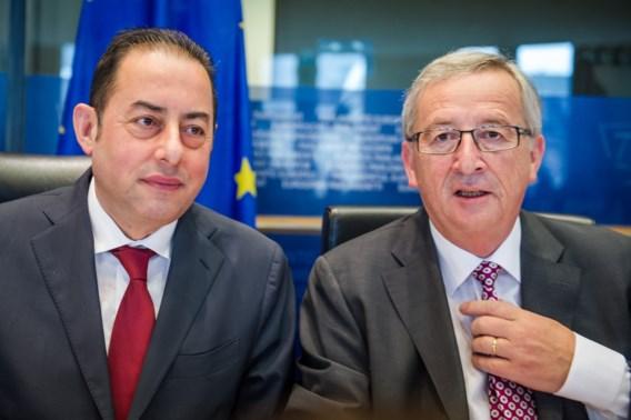 Europese sociaaldemocraten: 'Aanwezigheid Jambon en Francken in regering bijzonder zorgwekkend'