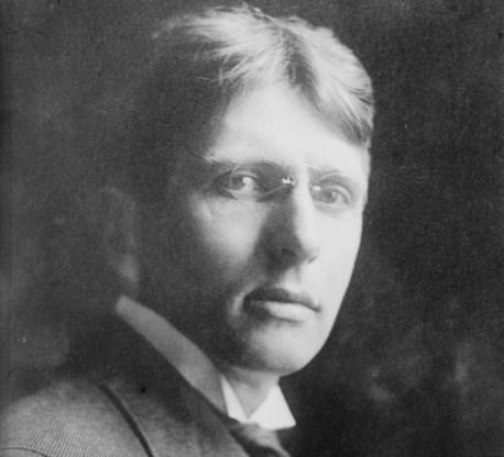 Brand Whitlock was gevolmachtigd minister voor de VS tijdens de oorlog. Hij was erg actief in de humanitaire hulp aan het Belgische volk.