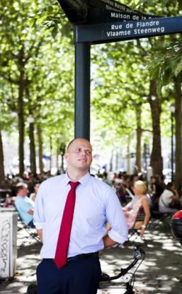 Theo Francken: 'Mijn haar laten groeien? Man, ik zie er dan niet uit'