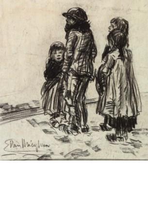 In haar boek 'Boulevard des Belges' laat Isabelle Kaanen-Vandenbulcke twee jonge getuigen aan het woord over Schuwe Maandag.