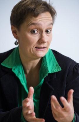Erika Vlieghe: nuchtere wetenschapster uit de stal van Peter Piot.