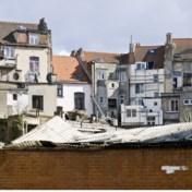 Tienduizenden Brusselaars onzichtbaar