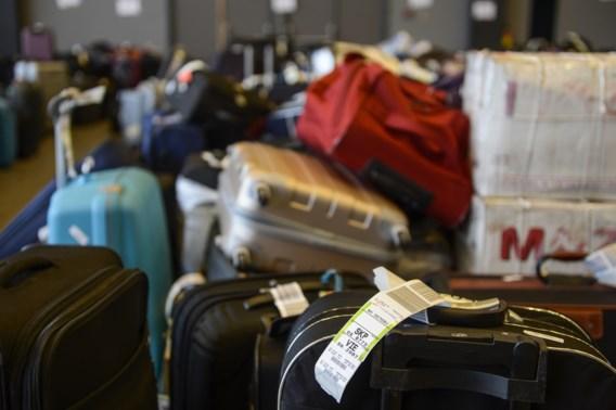 Brussels Airport schakelt gespecialiseerde firma in voor bagage uit ebolalanden