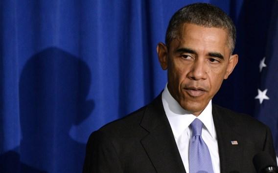 Obama: 'We mogen niet hysterisch worden over ebola'