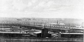 Krijgsgevangenen voelen zich niet 'bei uns' in de Duitse kampen