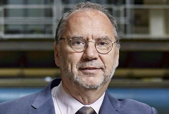 Peter Piot: ''Het goede nieuws is dat ik in juli in een opiniestuk in de Wall Street Journal heb opgeroepen om snel met onderzoek naar vaccins en medicijnen te beginnen. En het is gelukt. De vaccin-trials zijn begonnen.'