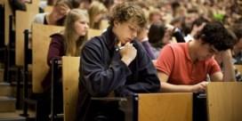 Overzicht. Waar betaalt een student het minst?