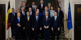 Marc Uytendaele scherp voor nieuwe federale meerderheid