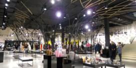 Jong modetalent krijgt kans in de grootste conceptstore van het land