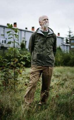 John Davis: 'Grond en huis plots van elkaar loskoppelen, was voor velen ondenkbaar.'