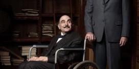 Poirot opnieuw op pad