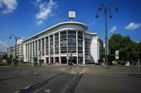 N-VA tegen aankoop Citroëngebouw voor nieuw museum