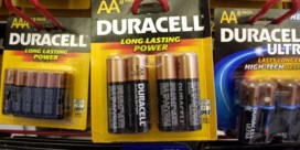 Procter & Gamble stoot Duracell af