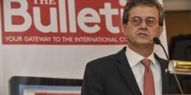 Gutman krijgt excuses van Buitenlandse Zaken