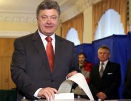 Oekraïne kiest pro-Europees