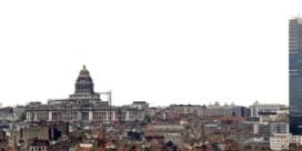Meer Brussel in de krant