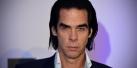 Nick Cave steunt De Munt