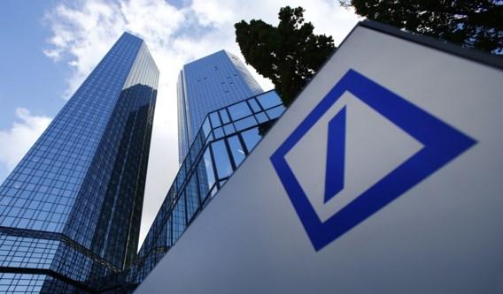 Fraudezaken breken Deutsche Bank zuur op