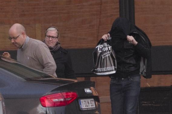 Verdachte dodelijke steekpartij in Brugge opnieuw aangehouden