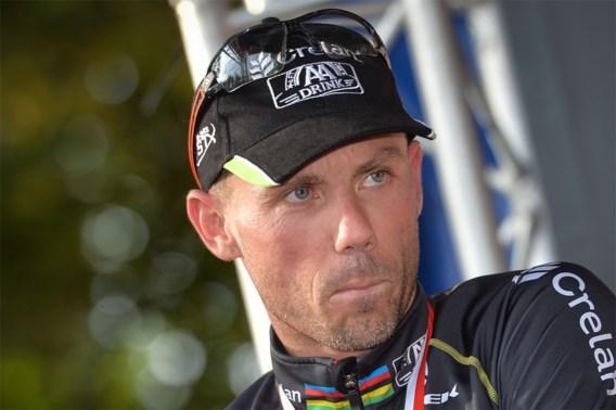 Nys: 'Wil tiende keer winnen op Koppenberg'