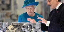 Jaguar Land Rover investeert fors in Britse fabriek