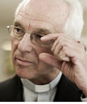 Bisschop De Kesel is ervan overtuigd dat het risico op herval van de priester in Middelkerke onbestaande is.
