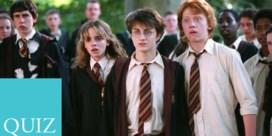 Accio Quiz! Hoe goed kent u de boeken van Harry Potter echt?