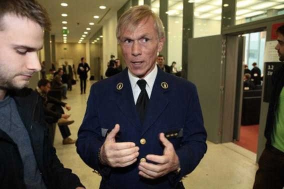 Gentse hoofdcommissaris gaat aan de slag bij gouverneur Briers