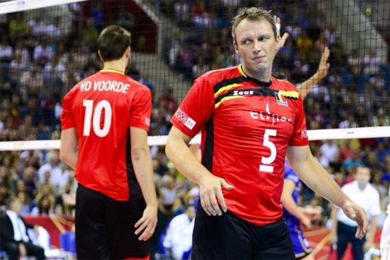 Red Dragons in groep E tegen Portugal, Finland en Nederland