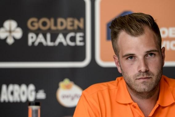 Niels Albert: 'Mooie prestatie van Wout Van Aert'
