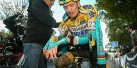 Zieke Bart Wellens gaf forfait voor Koppenbergcross