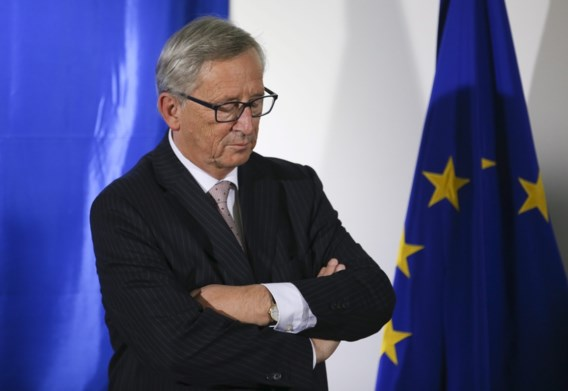 Nieuwe Europese Commissie officieel aan de slag