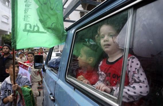 Israël sluit grensovergangen naar de Gazastrook