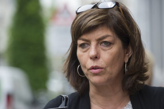 Milquet: 'We hebben sleutels Belgisch huis aan N-VA gegeven'