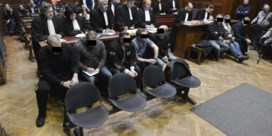 Drie leden extreemrechtse BBET vrijgesproken voor terrorisme