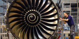 Rolls-Royce ontslaat 2.600 werknemers