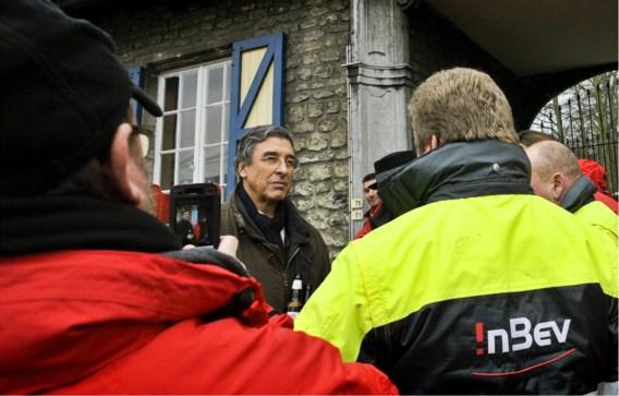 De Belgische familie de Spoelberch – op de foto Philippe de Spoelberch – die mede-eigenaar is van bierbrouwer AB InBev, bekwam in 2008 een ruling van Luxemburg.