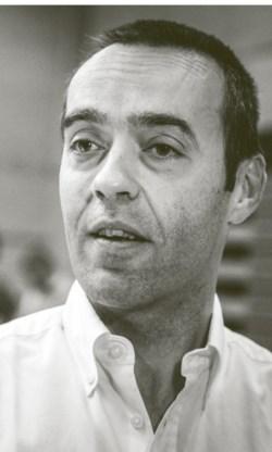 Bruno Tobback.