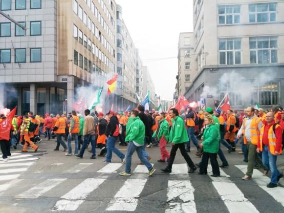 Wat mag u verwachten van de nationale betoging?