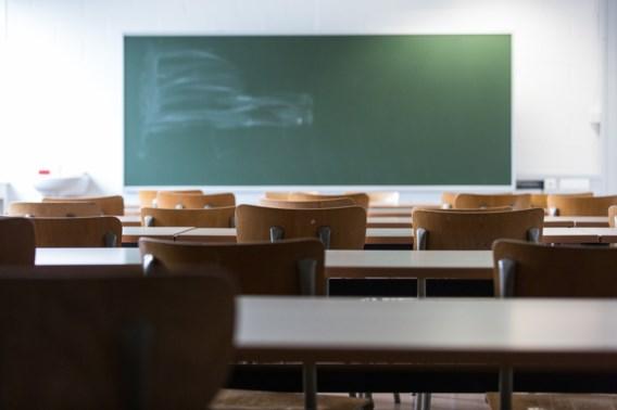 Kwart Antwerpse stedelijke basisscholen gesloten