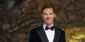 Sorry dames, u maakt geen kans meer bij Benedict Cumberbatch