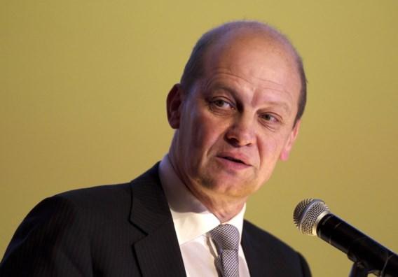 Voka: '1,6 miljoen Vlaamse werknemers in privésector gewoon aan de slag'
