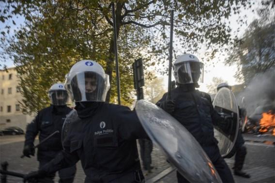 Brusselse burgemeester ontkent bevel om niet tussenbeide te komen