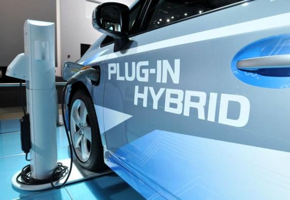 Elektrische wagen produceert nauwelijks minder fijn stof dan benzinewagen